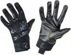Edelrid Skinny Handschuhe (Größe XS, Schwarz)
