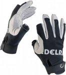 Edelrid Work Glove Close (Größe XS, Schwarz)   Klettersteig-Handschuhe