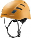 Edelrid Zodiac Kletterhelm (Orange) | Kletterhelme