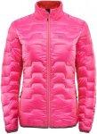 Elevenate Damen Motion Down Jacke (Größe L, Pink)   Isolationsjacken > Damen