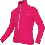 Endura Damen Pakajak II Jacke (Größe L, Rot) | Hardshelljacken & Regenjacken >
