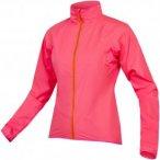 Endura Damen Xtract Waterproof Jacke Pink S