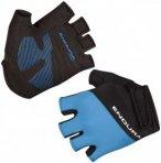 Endura Xtract II Handschuhe (Größe M, Blau)