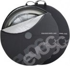 Evoc Road Bike Wheel Laufradtasche Schwarz
