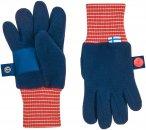 Finkid Kinder Sormikas Handschuhe (Größe L, Blau)