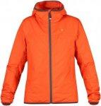 Fjällräven Damen Bergtagen Lite Insulation Jacke Orange XS