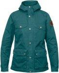 Fjällräven Damen Greenland Jacke Grün L