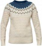 Fjällräven Damen Övik Knit Pullover (Größe XL, Grün)