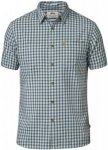 Fjällräven Herren High Coast Hemd (Größe M, Blau) | Hemden > Herren