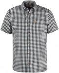 Fjällräven Herren High Coast Hemd (Größe S, Grau) | Hemden > Herren