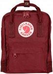 Fjällräven Kanken Mini Rucksack (Rot) | Daypacks