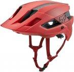 Fox Flux Mips Radhelm (Größe S, XS, Rot) | Fahrradhelme