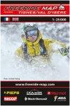 Freeride Map Tignes / Val d'Isère - Ski