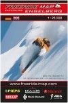Freeride Map Engelberg - Ski
