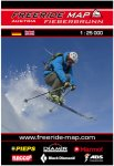 Freeride Map Fieberbrunn - Ski