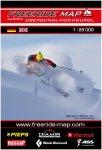 Freeride Map Obergurgl/Hochgurgl - Ski
