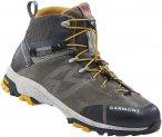 Garmont Herren G-Trail Schuhe (Größe 38, Grau)