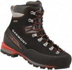 Garmont Pinnacle GTX Schuhe (Größe 42, Schwarz)