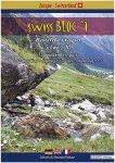 Gebro Verlag Swiss Bloc °1 Boulder-Topo