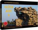 Geoquest Verlag Glück Auf! Kletterführer Erzgebirge