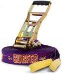 Gibbon Slacklines Surfer Line X13