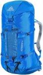 Gregory Alpinisto 50 Rucksack Blau
