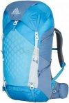 Gregory Damen Maven 45 Rucksack (Blau) | Wanderrucksäcke > Damen
