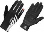 GripGrab Raptor Handschuhe (Größe XXL, Schwarz) | Fahrradhandschuhe