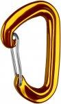 Grivel 24-24 Karabiner (Gelb)