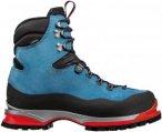 Hanwag Damen Sirius II GTX Schuhe Blau 37, 36.5