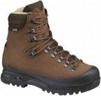 Hanwag Herren Alaska GTX Schuhe (Größe 44.5, Braun) | Wanderschuhe & Trekkings