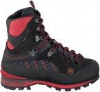 Hanwag Herren Friction II GTX Schuhe (Größe 43, Schwarz) | Bergstiefel & Exped