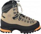 Hanwag Herren Omega Schuhe (Größe 43, Beige) | Bergstiefel & Expeditionsstiefe