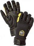Hestra Ergo Grip Active Handschuhe Schwarz S