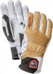 Hestra Herren Jon Olsson Pro Model Handschuhe Braun S