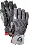 Hestra Herren Jon Olsson Pro Model Handschuhe Grau S