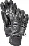 Hestra Leather Fall Line Handschuhe Schwarz L, M