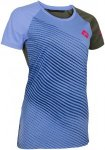 ION Damen Scrub_AMP T-Shirt Blau L