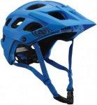 IXS Trail RS Evo Radhelm (Blau) | Fahrradhelme