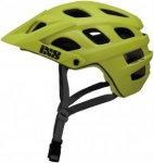 IXS Trail RS Evo Radhelm (Gelb) | Fahrradhelme