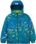 Kamik Kinder Rusty Fly Trap Jacke (Größe 128, Grün) | Winterjacken > Kinder