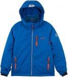 Kamik Kinder Rusty Solid Jacke (Größe 128, Blau) | Winterjacken > Kinder