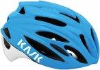 KASK Rapido Fahrradhelm (Größe L, Blau)   Fahrradhelme