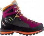 Kayland Damen Cross Mountain GTX Schuhe Lila 38