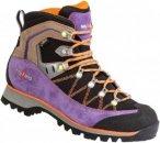 Kayland Damen Plume Micro GTX Schuhe (Größe 37, 36.5, Lila)