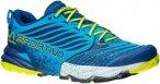 La Sportiva Akasha Schuhe Blau 42