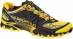 La Sportiva Bushido Schuhe Gelb 38
