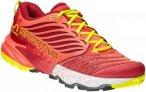 La Sportiva Damen Akasha Schuhe Rot 38.5