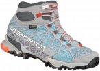 La Sportiva Damen Core GTX Schuhe Blau 36