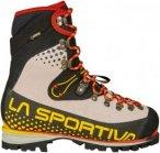 La Sportiva Damen Nepal Cube GTX Schuhe Weiß 39